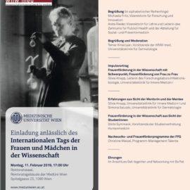 International Day of Women in Science